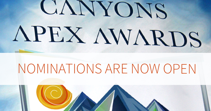 APEX Nominations 2015