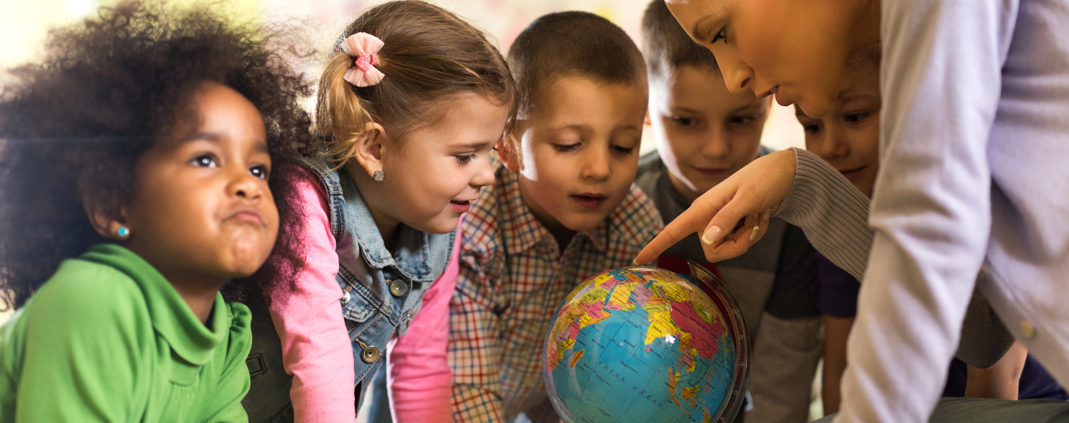 Apply Online for CSD's Popular and Growing Dual-Language Immersion Programs, Oct. 5 – Nov. 25