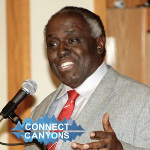 "Connect Canyons Episode 7: A Conversation with Dr. David Parker About Building ""Authentically Inclusive"" Schools"